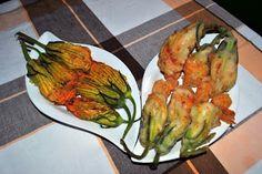 Sud Italia in Cucina: ANTIPASTI
