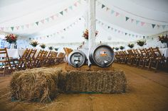Lusan Mandongus for an Elegant Dorset Farmhouse Wedding | Love My Dress® UK Wedding Blog