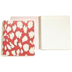Buy kate spade new york Spiral Notebook Online at johnlewis.com