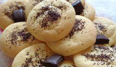 Бързи бисквитки - Рецепта за Бързи бисквитки