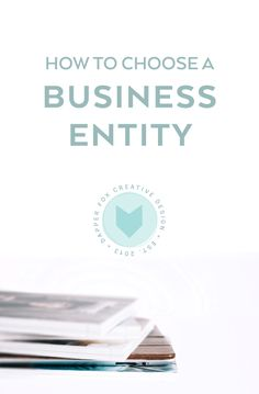 How to choose a business entity. Whether its a sole proprietorship, LLC, partnership, C corporation, S corp etc. Luxury branding, logo design, website design and savvy business advice for entrepreneurs, small business and bloggers. Check out the blog for at dapperfoxdesign.com/blog.
