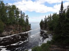 With everything from caves to waterfalls, you'll never be bored in Minnesota. Best Places To Travel, Places To Visit, Minnesota Hiking, Rochester Minnesota, Mankato Minnesota, Great Lakes, Adventure Is Out There, Summer Travel, Day Trips