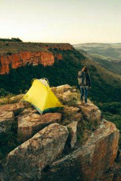 The 11 camping essentials every woman needs. #campingsuppliesdollarstore
