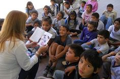 PLAN LECTURA CHACO - 23 de Abril: Día Internacional del Libro y del Idioma