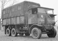 Leyland Retriever