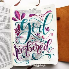 Image result for bible journaling