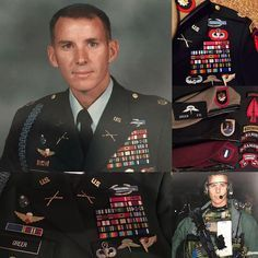 "Rest In Peace to American hero, Major Tom Greer. Tom served as a Ranger and Delta Force Commander in the U.S. Army. He wrote a few books including ""Kill Bin Laden"" where he gives a detailed account of the battle of Tora Bora and the mission to kill Bin Laden. Tom lost his battle to cancer earlier today. Rest In Peace, sir."
