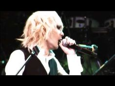 D'ERLANGER - 君に逢いたい・・・【Live】