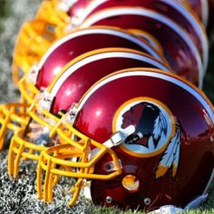 Washington Redskins Football ~