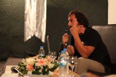 Diğer günümüzde Bu Son Olsun Filmi Yönetmeni Orçun Benli'yi ağırladık.
