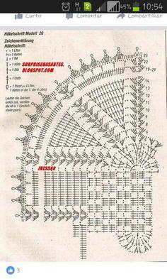 Lea_Special_Filethakeln - - Álbuns da web do Picasa Crochet Doily Rug, Crochet Table Runner Pattern, Crochet Doily Diagram, Crochet Mandala Pattern, Crochet Tablecloth, Thread Crochet, Filet Crochet, Diy Crochet, Crochet Crafts