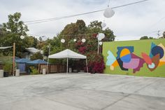 Check out this great Event space on Peerspace.com: Commercial Space for Events in Echo Park in Los Angeles
