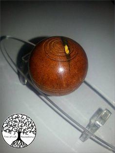 Handcrafted Tiny Wooden Lidded Box, Jewellery Box, Keepsakes Box by TLRecreations on Etsy