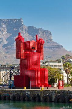 South Africa #3 by DaSchu on @DeviantArt
