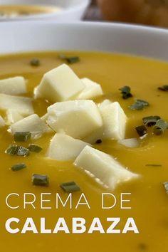Cheesy Recipes, Healthy Soup Recipes, Cooking Recipes, Calabaza Recipe, Pizza Recipe Keto, Buzzfeed Tasty, Rainbow Food, Portuguese Recipes, Vegetarian Cooking