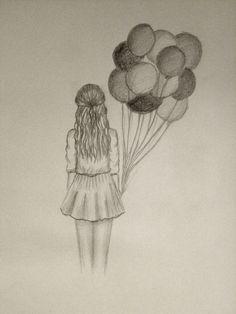 Pencil drawings, art inspiration drawing и anime drawings sketches. Sad Drawings, Girly Drawings, Anime Drawings Sketches, Art Drawings Sketches Simple, Pencil Art Drawings, Disney Drawings, Drawing Art, Dress Drawing, Drawing Ideas