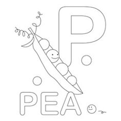 Alphabet Coloring Pages And Many More Types Like Christmas Numbers Snowman Etc