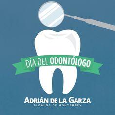 ¡Felicidades a todos los odontólogos en su día!