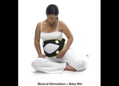 Prenatal MP3 Player / Seriously Ridiculous Baby Products