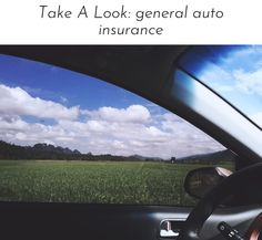 The General Auto Insurance Quote Classy Learn About Learn More About Automobile Insurance Quotes Click The
