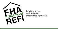 Kentucky FHA Streamline Refinance