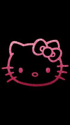Cristela's 😻Love Hello Kitty😻 images from the web Hello Kitty House, Hello Kitty Art, Hello Kitty Themes, Hello Kitty Pictures, Hello Kitty Birthday, Cheetah Print Wallpaper, Emo Wallpaper, Sanrio Wallpaper, Cartoon Wallpaper
