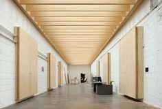 Studio Koen van den Broek / Haerynck Vanmeirhaeghe