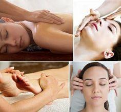Weight Loss Benefits of Massage.