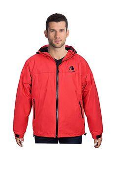bdad38dd808c Salt Jacket Waterproof for Men Women Sailing All Outdoor Sports Rain Coat  Warm Fleece Lined with Hoodie - CB18GORDZ8G
