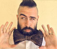 Y la historia de Isaías ,su barba + instagram