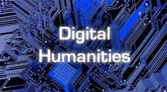 Zotero Library of Digital Humanities Resources
