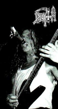 Was listening to them today Metal Music Bands, Metal Band Logos, Heavy Metal Music, Rock Y Metal, Nu Metal, Black Metal, Death Metal, Hard Rock, Chuck Schuldiner