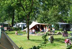 Camping Lolotte kamperen kinderen-alleenstaand  Neede Nederland