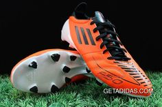 new arrival 66550 7b5dc Best Choice Newest Adidas F50 The Most Classic Adizero Leather Warning  Black White Comfortable Unique Designing TopDeals, Price   87.56 - Adidas  Shoes ...