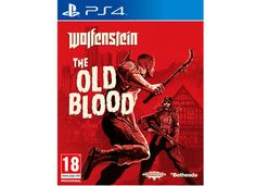 Wolfenstein The Old Blood - PS4 Game - http://tech.bybrand.gr/wolfenstein-the-old-blood-ps4-game/
