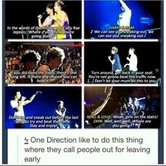 And then u ask me why I love them