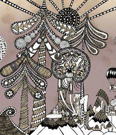Ola Volo Paint Techniques, Beautiful Fonts, Swift, Bro, Illustration, Cool Art, Eye Candy, Cool Stuff, Drawings