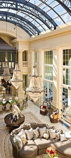 Luxury Interior design #billionaireluxe