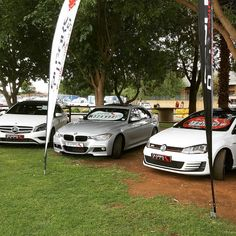Olgar's Auto invaded Bahama in Kwa-Thema this past Sunday for Past, Sunday, Bmw, Domingo, Past Tense