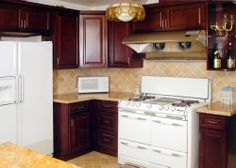 Cabinet Warehouse, Warehouse Kitchen, Kitchen Cabinet Colors, Kitchen  Cabinetry, Wood Cabinets, Kitchen Colors, Black Cherry Color, Wood Lockers,  ...