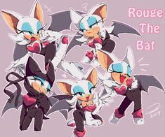 her outfit in sonic riders is too good ughh what a queen rougeee Pokemon, Sonic The Hedgehog, Shadow Sonic, Rouge The Bat, Sonic Mania, Sonic Franchise, Sonic Fan Art, Furry Art, Game Art