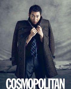 Park Yong Woo | 박용우 | D.O.B 16/3/1971 (Pisces)