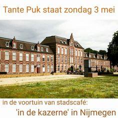 Hip en Handgemaakt markt Nijmegen