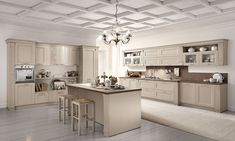 Spar offers kitchens with an ever-ending style! http://www.spar.it ...