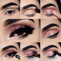 The Best Makeup Tutorials You'll Find On The Internet