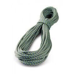 Lano tendon Hattrick Elite 9.7 mm Standard je špičkové lano, ktoré sa skladá zo štýroch vrstiev. Vďaka týmto vrstvám je lano odolné a bezpečné zároveň.