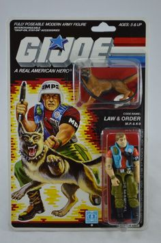 vintage gi joes carded - Google Search