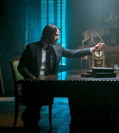 Watch John Wick: Chapter 3 – Parabellum for free - Watch John Wick, John Wick Hd, John Wick Movie, Keanu Reeves John Wick, Keanu Charles Reeves, Baba Yaga, Keano Reeves, Hacker Wallpaper, The Blues Brothers