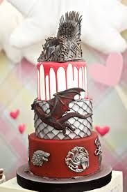 game of thrones cake - Google Search  omg! Matt would so LOVE something like this!! :)