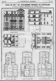 Arquitecto Miguel Ventura Terra